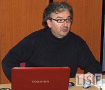 Presentación del libro: 'Anboto' de Imanol Marrodán