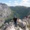 Curso de Escalada de aristas y ascensiones alpinas.